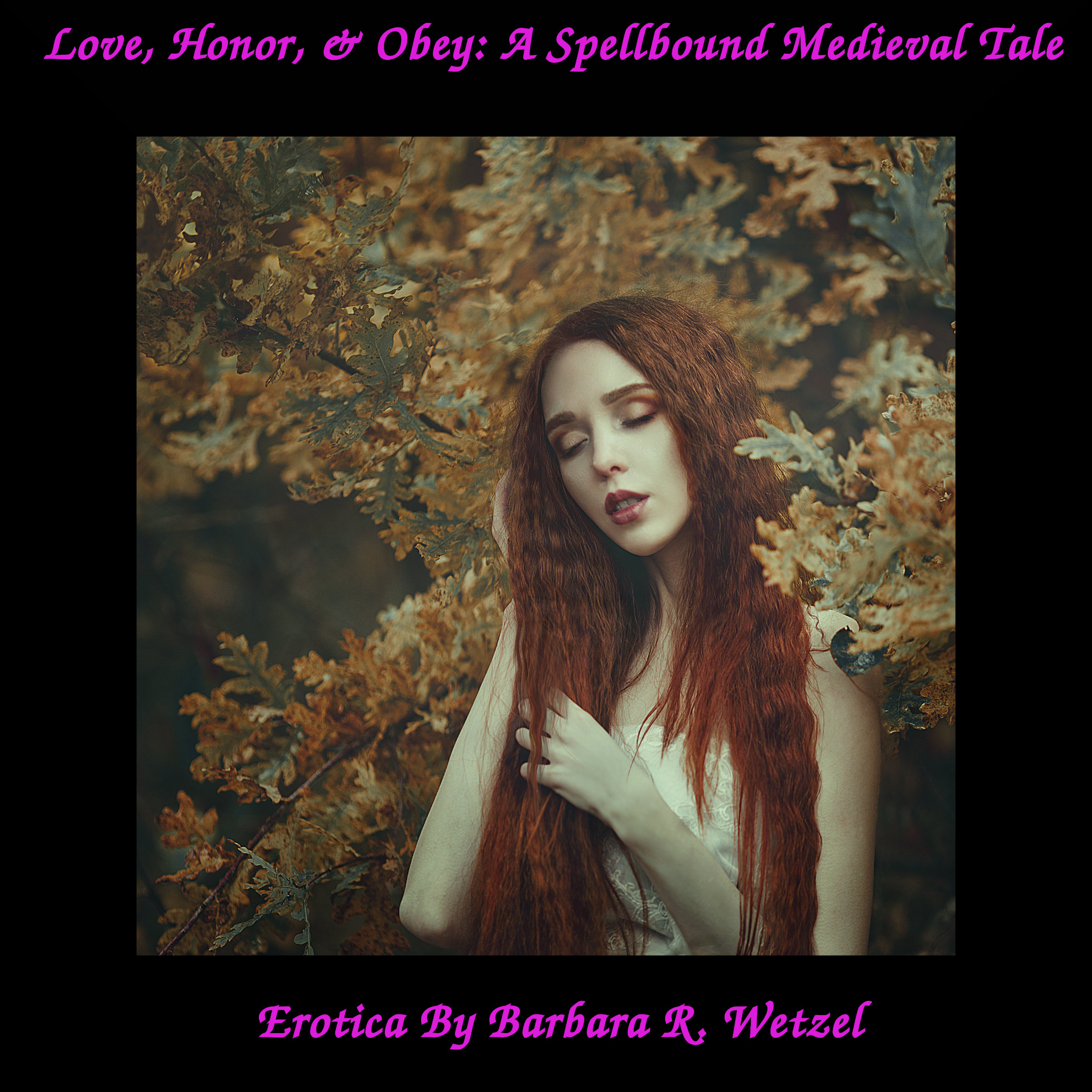 Love, Honor, & Obey: A Spellbound Medieval Tale